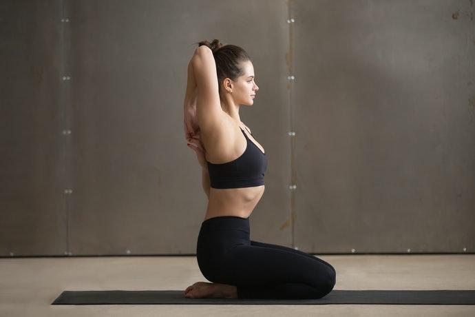 骨盆支撐效果:有助於調整骨盆歸位,改善姿勢與身型