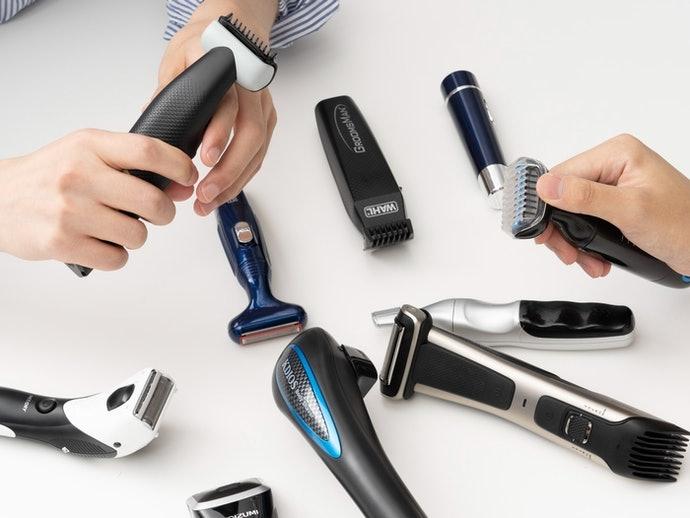 實測10款日本必買人氣男士電動除毛刀