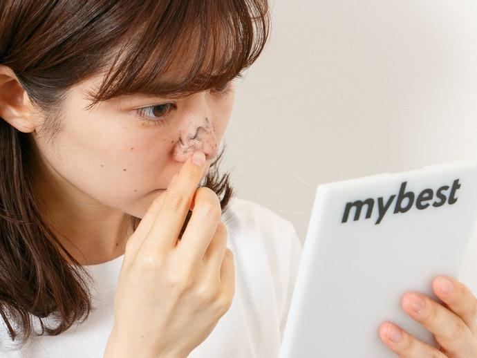 【實測結果】痛感與毛孔去汙力未必成正比,貼片式產品中也有不會痛的