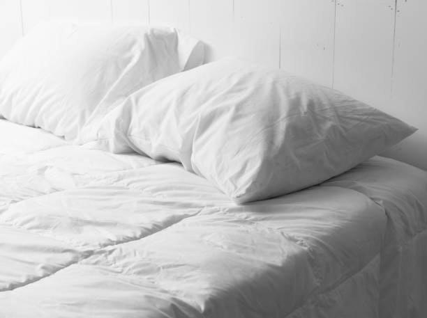 羽絨枕的優點