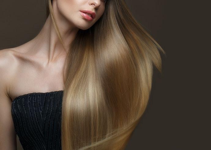 最上級系列造就完美秀髮光澤