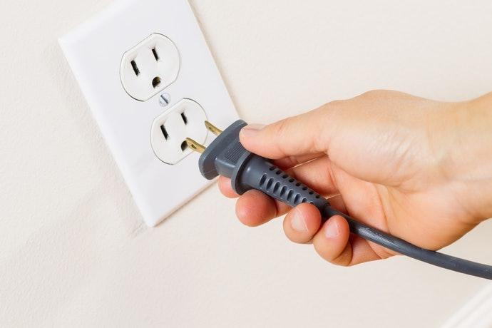 依供電方式選擇:「乾電池」或「充電式」
