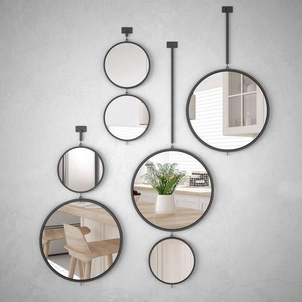 立體壁飾:需注意商品本身是否有預留安裝孔