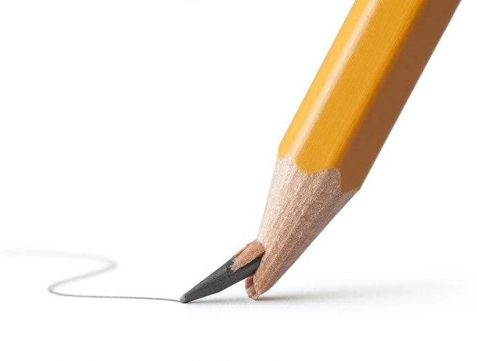 自動排除斷芯機能:筆芯斷掉也不怕