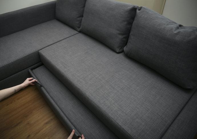 選購沙發床的常見問題