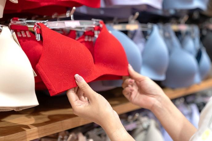 選購調整型內衣的常見問題