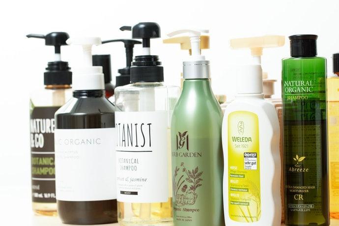 植物性洗髮精不等於有機產品
