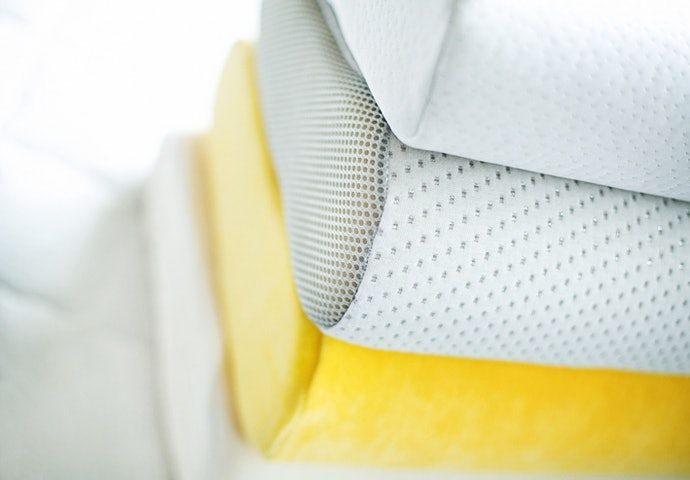 推薦可調整高度的枕頭