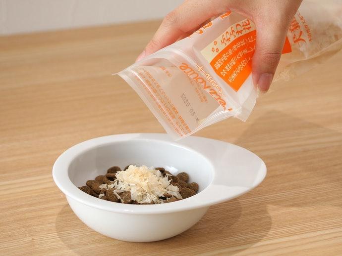 透過加料、加溫、變更碗盤樣式等方法增加食慾