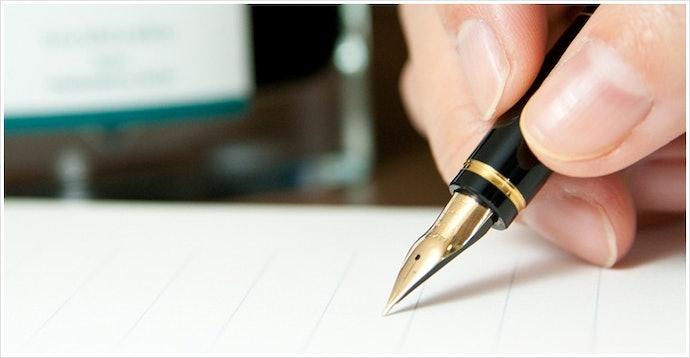 宛如毛筆般柔軟的 ELABO系列:可以寫出美麗的國字