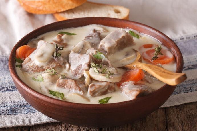 大份量罐裝:製作燉菜或濃湯時的最佳選擇