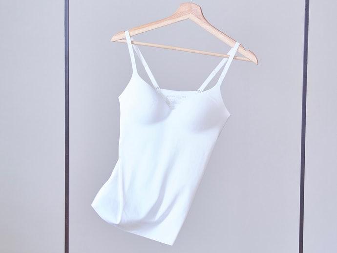 選擇舒適輕薄、透氣性佳的款式