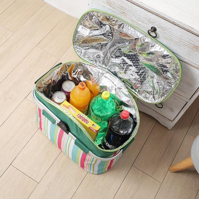 保冷保溫款式:能確保食物鮮度,平日購物亦可使用
