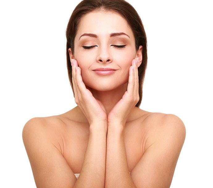 能調理肌膚狀態的化妝水