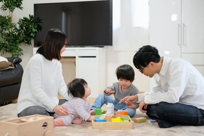 0~1歲兒童使用玩具的注意事項