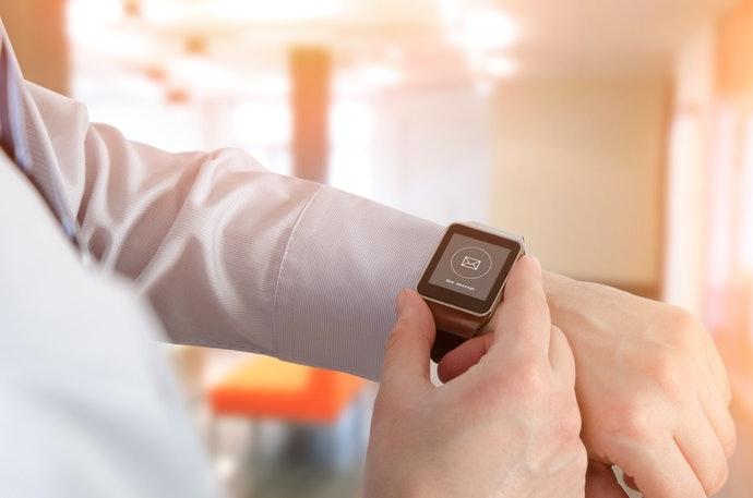 首先確認 Apple Watch 螢幕尺寸