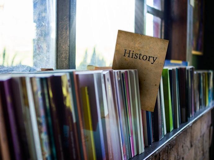 掌握哲學的歷史與洪流