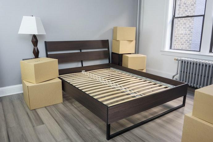 選購床架的常見問題