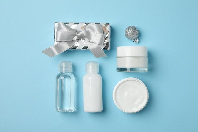 護手護甲禮盒: 乾燥季節最適用
