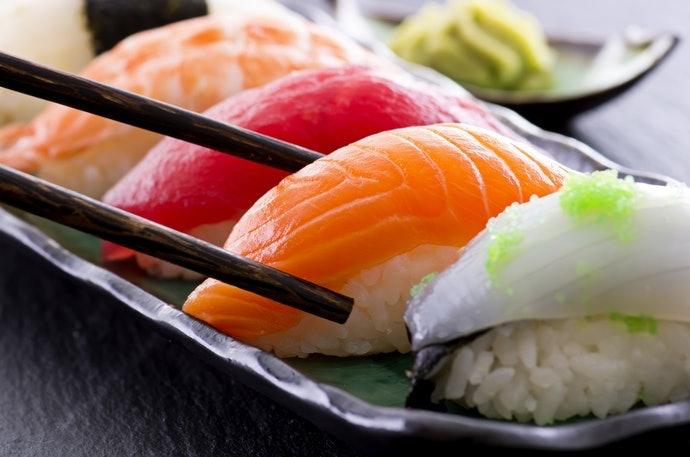 食用魚:對烹飪有幫助