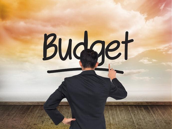 考量預算,挑選更容易
