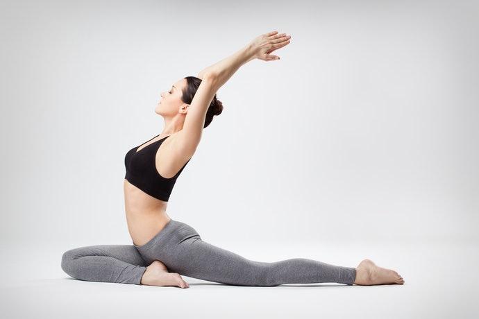 體型矯正:瑜珈、皮拉提斯等核心訓練