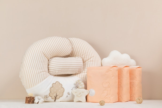哺乳枕的使用期限