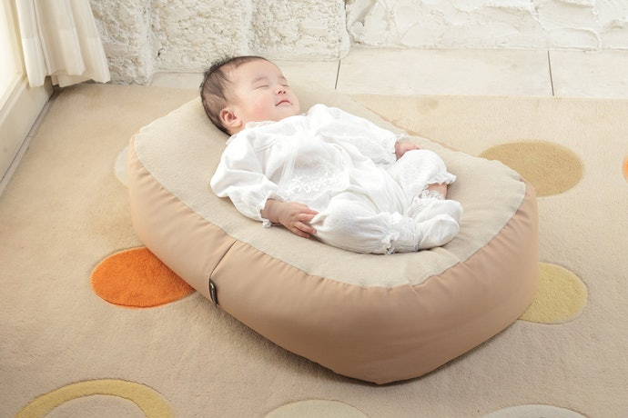 C型:哺乳後可直接當成寶寶的午睡枕
