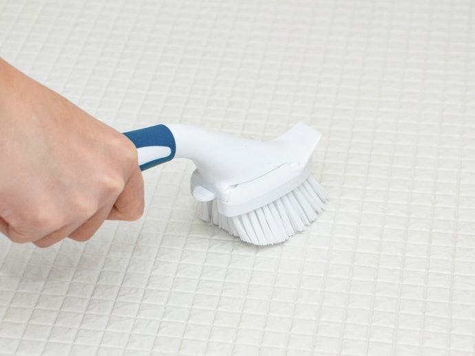手把型:方便清潔細小部位