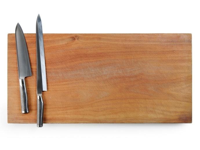 刀刃長度以15~18cm 為佳