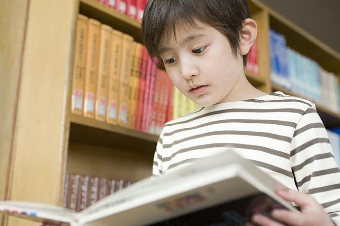 享受閱讀故事的樂趣並一邊練習國字