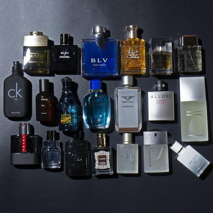 開箱評比20款人氣40代男性適用香水