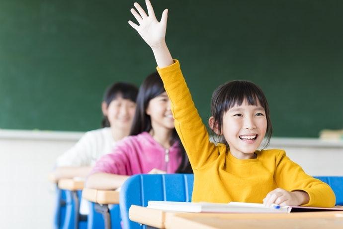 小學用:以能快樂學習為主要目的
