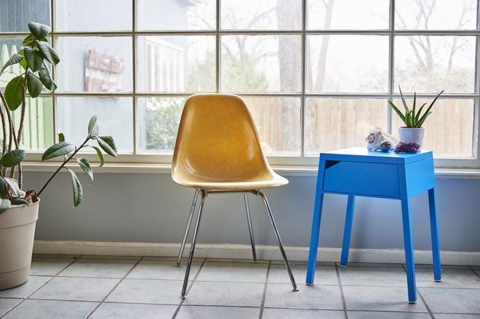 塑膠材質:顏色與造型最為豐富