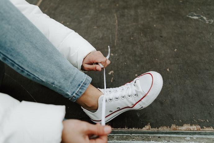 選購帆布鞋的常見問題