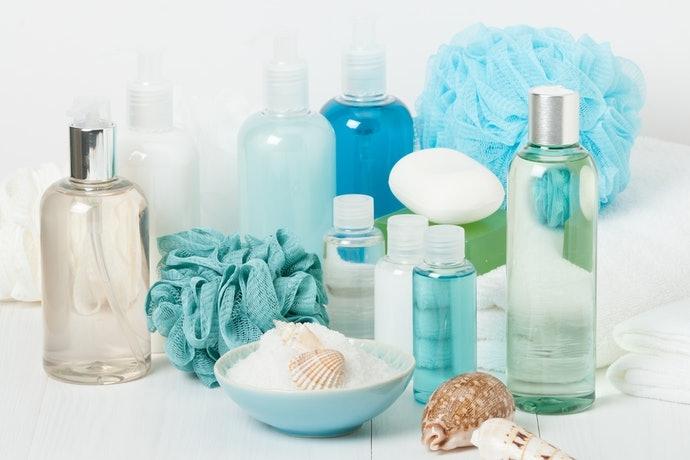 選擇膚觸佳、易滲透的質地類型