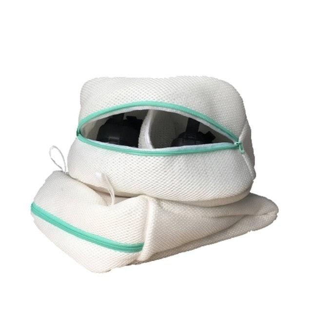 alphax 日本創意免手刷洗鞋袋 1