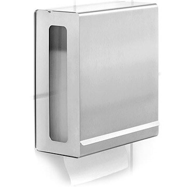 BLOMUS  Nexio 壁面抽取式紙巾架 1