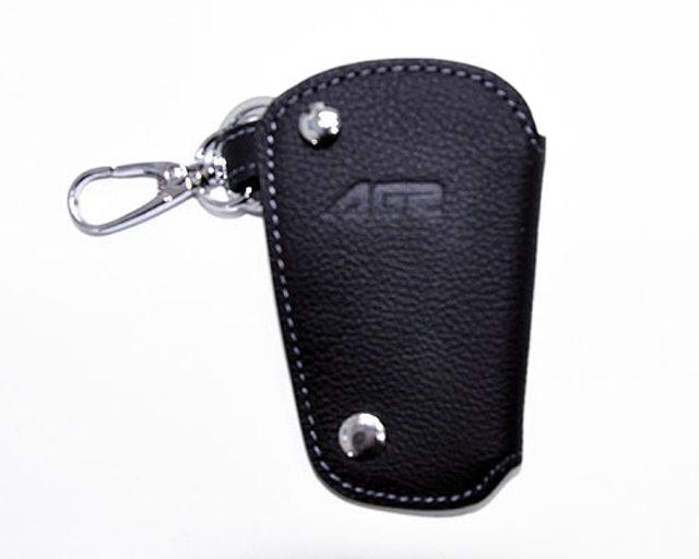 AGR 牛皮鑰匙護套 1