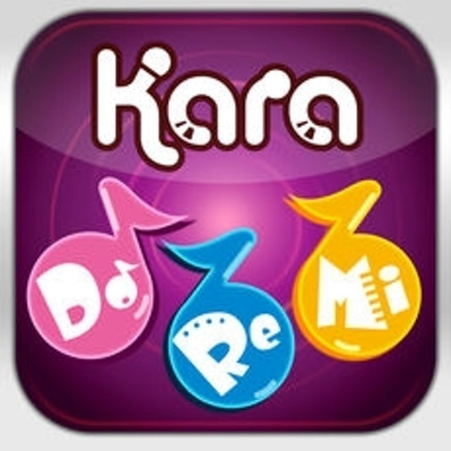 Global Good Music Multimedia Co., Ltd.  KaraDoReMI 1