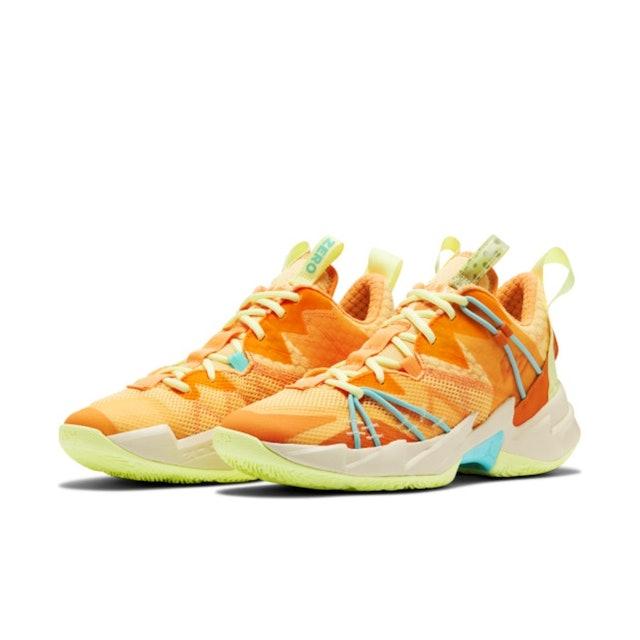 "Nike Jordan ""Why Not?"" Zer0.3 SE PF 1"