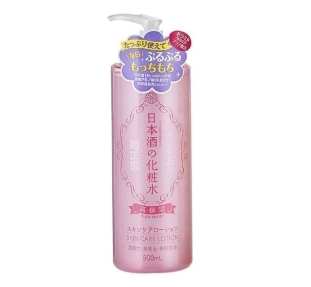 菊正宗 日本酒化妝水(高保濕) 1