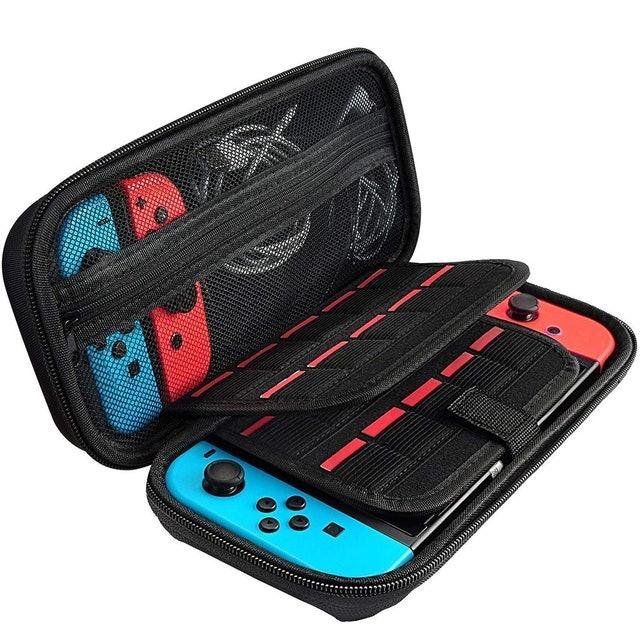 PUMP 任天堂Switch大容量收納保護包 1