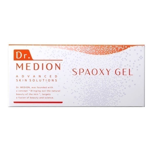 DR.MEDION 碳酸面膜 1