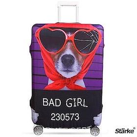 推薦十大行李箱保護套人氣排行榜【2020年最新版】 3
