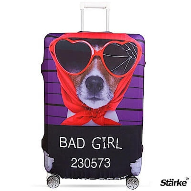Starke 高彈性行李箱套 1