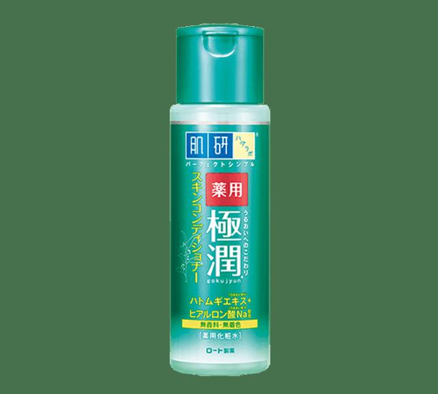 Hada-Labo肌研 極潤健康化粧水 1