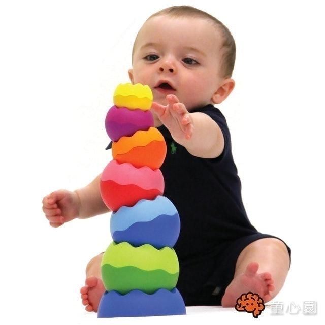 Fat Brain Toys 花朵扭扭球 1
