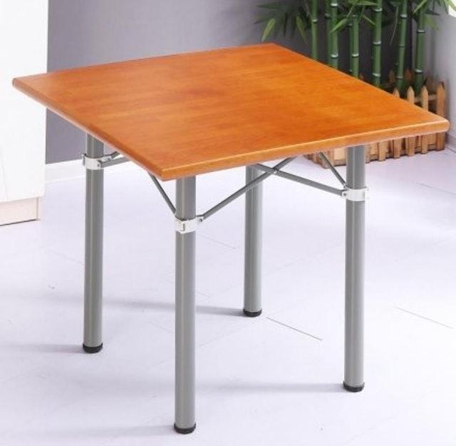 四方折疊桌 簡約型 1