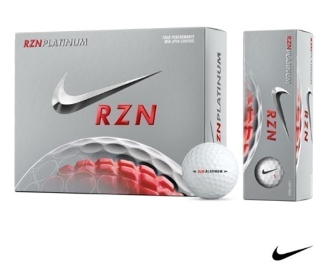 Nike RZN PLATINUM高爾夫球  1
